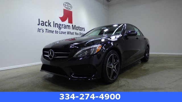 New 2016 Mercedes-Benz C300, $51935