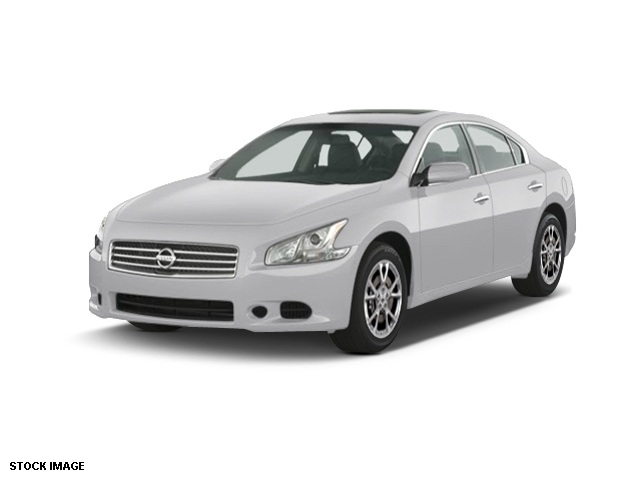 2014 Nissan Maxima 35 S Silver 18 Aluminum Alloy WheelsCloth Seat TrimRadio AMFMCD6MP3 Aud