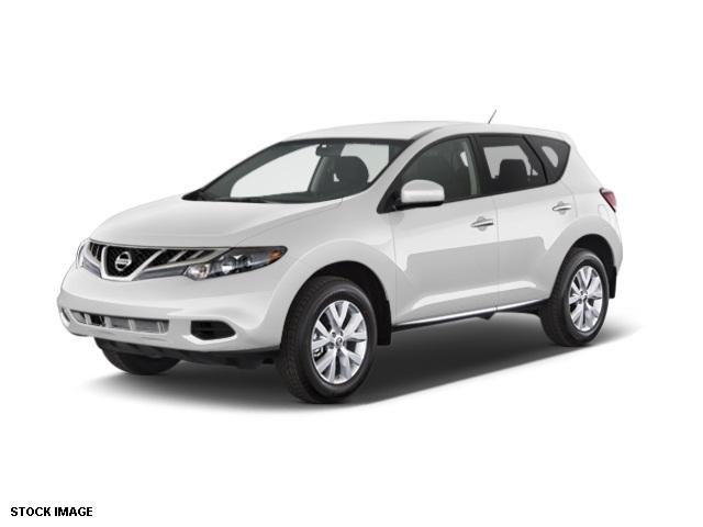 2014 Nissan Murano S Silver 5173 Axle Ratio18 Aluminum Alloy WheelsFront Bucket SeatsCloth Se