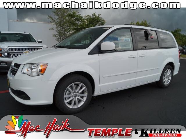 2015 Dodge Grand Caravan SXT White Price includes 500 - Southwest Chrysler Capital 2015 Bonus C