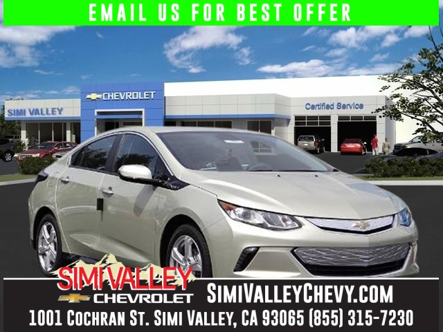 2017 Chevrolet Volt LT Green Nice car STOP Read this NEW ARRIVAL  This 2017 Volt is for Che