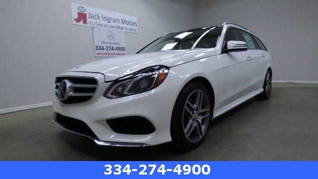 New 2016 Mercedes-Benz E350, $71320