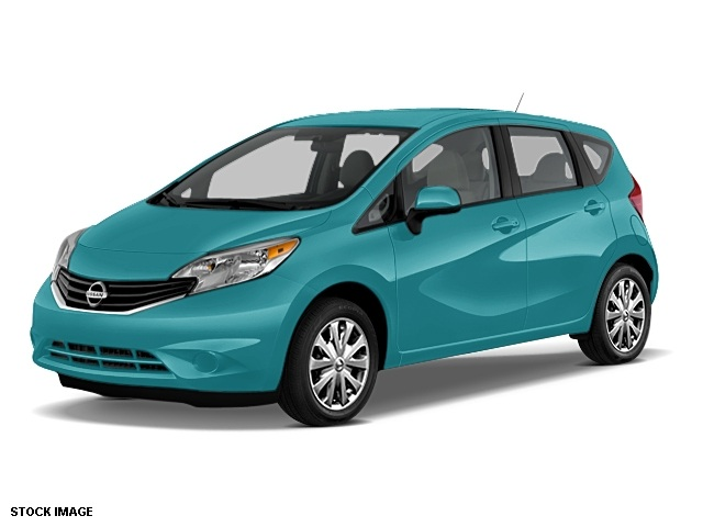 2014 Nissan Versa Note S What a terrific deal A great deal in Hackensack How alluring is this sup