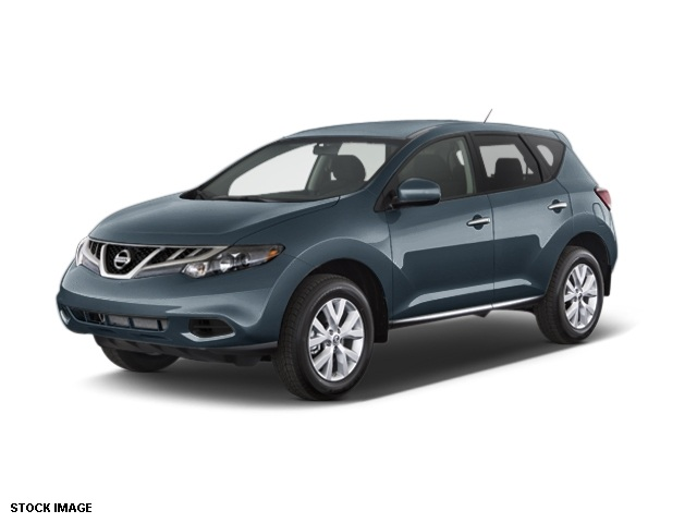 2014 Nissan Murano S Gray 5173 Axle Ratio18 Aluminum Alloy WheelsFront Bucket SeatsCloth Seat