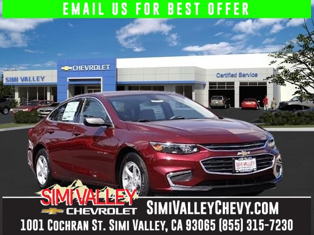 2016 Chevrolet Malibu LS Red Chevrolet FEVER Dont bother looking at any other car NEW ARRIVAL