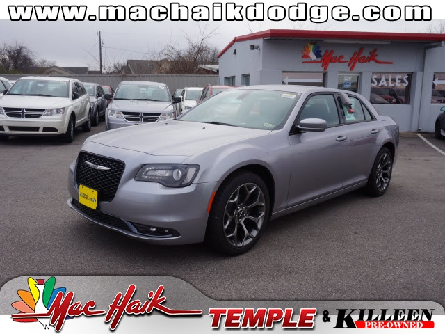 2015 Chrysler 300 S Price includes 1500 - SW Retail Consumer Cash  63C1 Exp 0504 Yeah baby