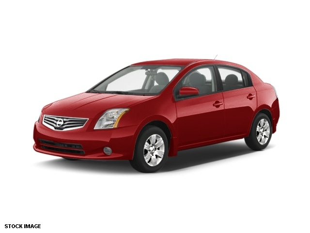 2012 Nissan Sentra 20 Red CVT Xtronic Your satisfaction is our business Dont wait another minu