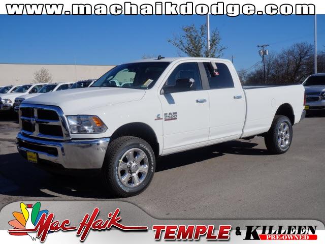2015 Dodge Ram 2500 White Price includes 2000 - SW Retail Consumer Cash Exp 0331 500 - Tru