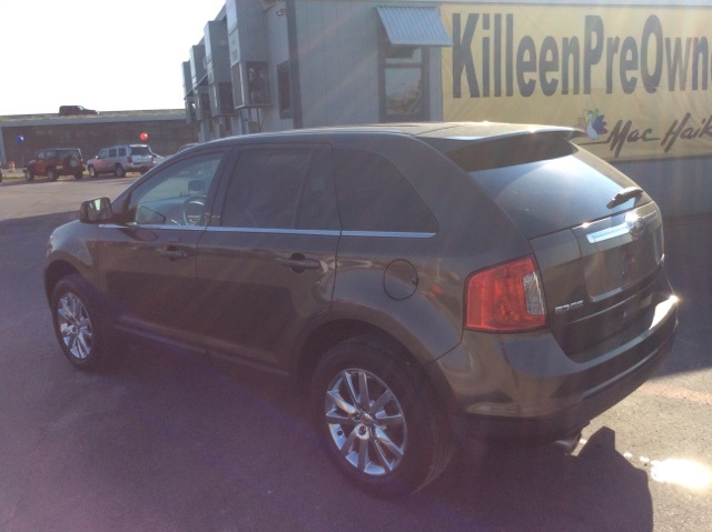 2011 Ford Edge Limited Brown ALL WHEEL DRIVE LIMITED PACKAGE Set down the mouse because thi
