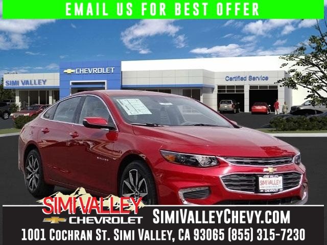 2016 Chevrolet Malibu 2LT Red Turbocharged Hurry in NEW ARRIVAL  This fantastic-looking 2016