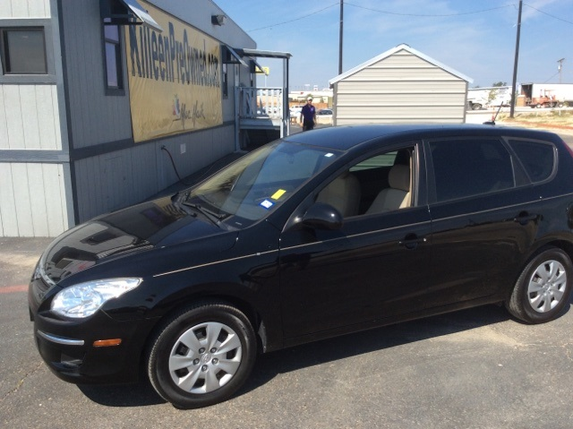 2012 Hyundai Elantra Touring Black CLEAN CARFAX HISTORY REPORT Take your hand off the mouse be