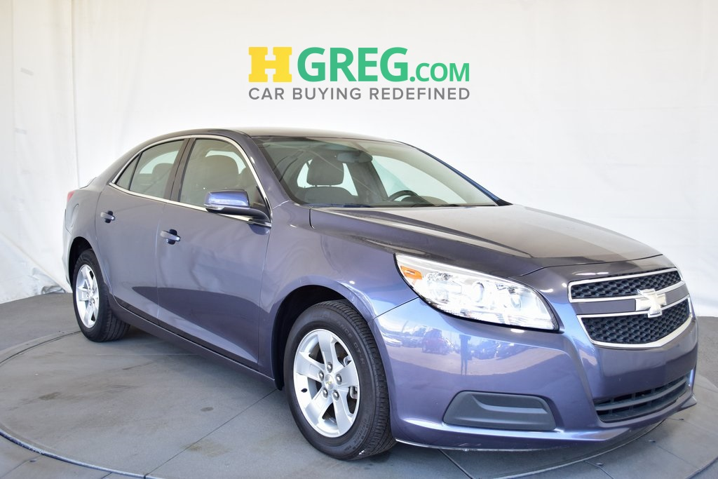 2013 Chevrolet Malibu LT Blue BE AWARE THAT THIS VEHICLE IS PRICED 2659 UNDER Kelley Blue B