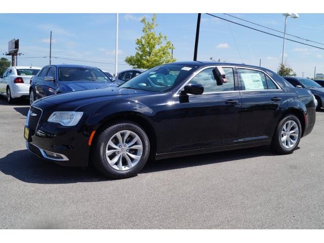 2015 Chrysler 300 Limited Black Price includes 2500 - SW Retail Consumer Cash  63C1 Exp 11