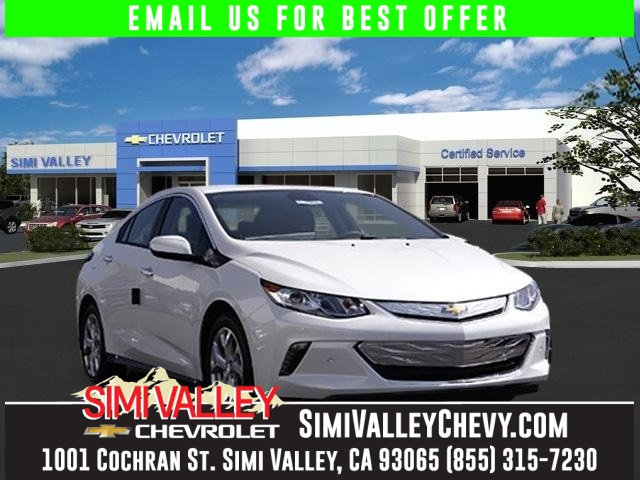 2017 Chevrolet Volt Premier Beige Hybrid Save the Planet No games just business NEW ARRIVAL