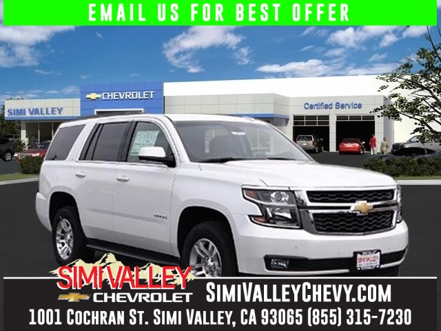 2016 Chevrolet Tahoe LT Beige STOP Read this Get ready to ENJOY NEW ARRIVAL  If youre look