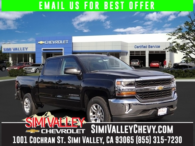 2016 Chevrolet Silverado 1500 LT Black What a price for a 16 Here it is NEW ARRIVAL  Are and
