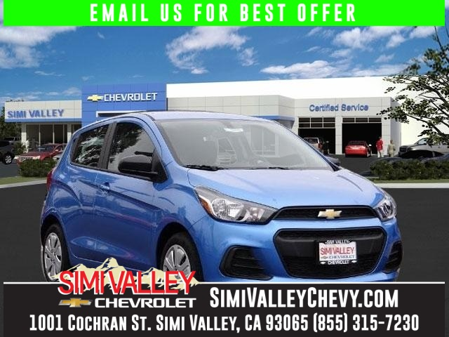 2016 Chevrolet Spark LS Here it is You NEED to see this car NEW ARRIVAL  If youve been hunti