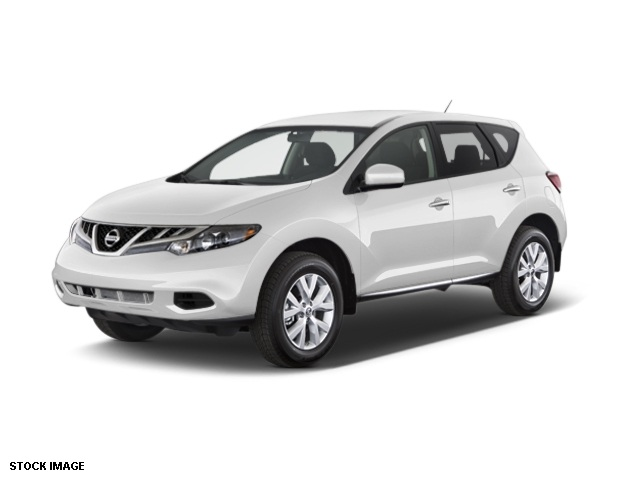 2014 Nissan Murano S Silver 5173 Axle Ratio18 Aluminum Alloy WheelsFront Bucket SeatsCloth Se