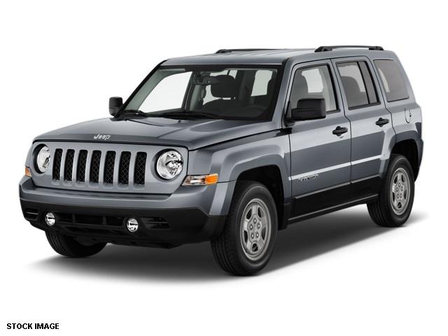 2016 Jeep Patriot Sport Gray Price includes 500 - GL MA MW SE SW WE Chrysler Capital 2016