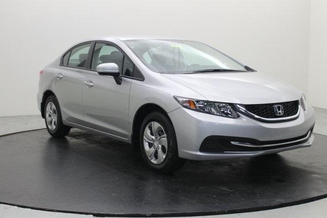 Neil Huffman Clarksville - New 2015 / 2016 Honda Civic For Sale Louisville, KY - CarGurus