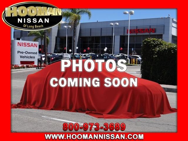 2014 Nissan Versa Note 1.6 Xtronic CVT SV