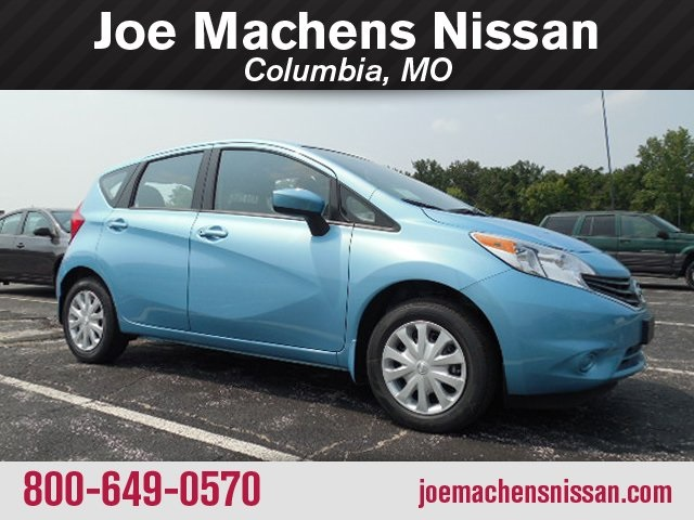 new 2015 2016 nissan versa note for sale columbia mo. Black Bedroom Furniture Sets. Home Design Ideas