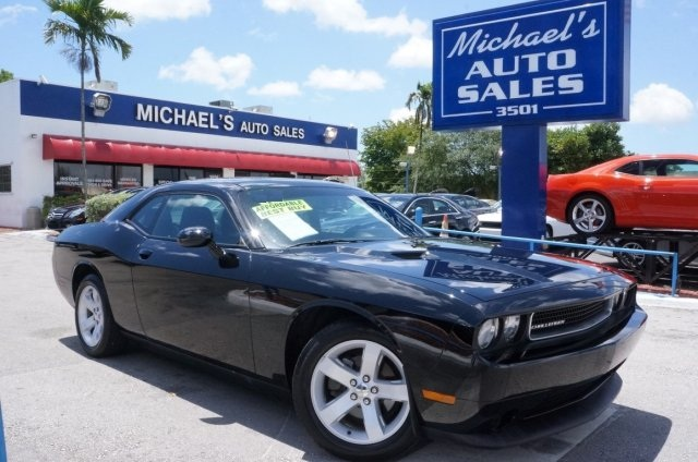 2013 Dodge Challenger SXT Black Get ready to ENJOY Wont last long Are you looking for a trem
