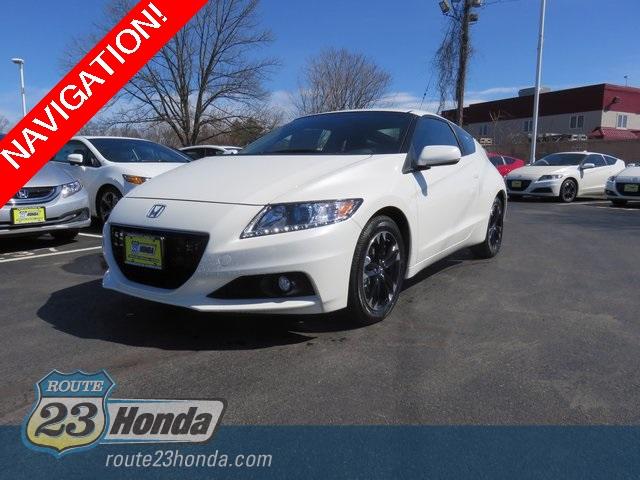 New 2015 Honda CR-Z, $24960