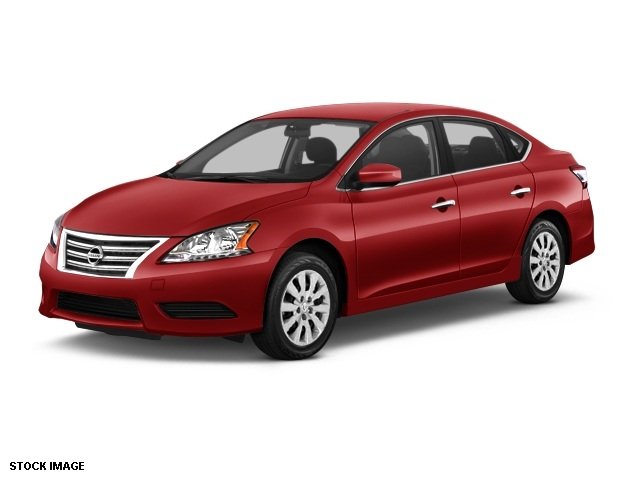 2014 Nissan Sentra SR Red CVT Xtronic Red and Ready My My My What a deal How economical is t