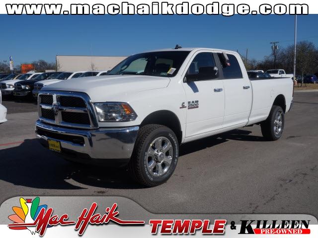 2015 Dodge Ram 2500 White Price includes 2000 - SW Retail Consumer Cash  63C1 Exp 0331 5