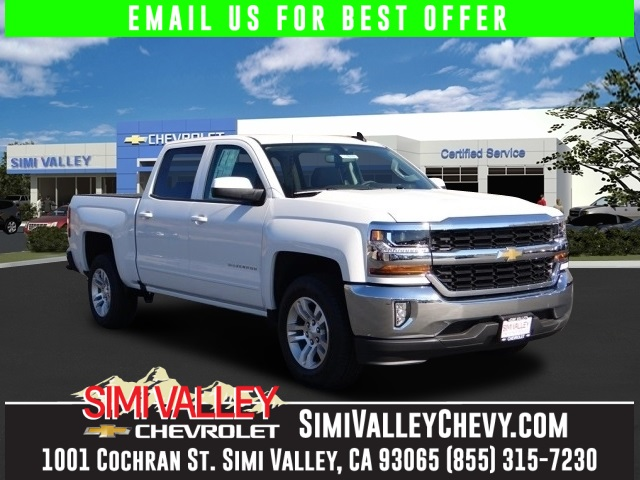 2016 Chevrolet Silverado 1500 LT Beige Dont wait another minute The Simi Valley Chevrolet EDGE