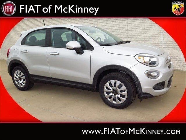 2016 Fiat 500X Pop Gray 2016 Fiat 500X Pop FWD No games just business Youll NEVER pay too muc