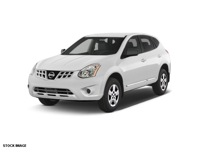 2013 Nissan Rogue S Silver AWD ABS brakes Electronic Stability Control Illuminated entry Low t