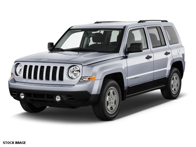 2016 Jeep Patriot Sport Silver Price includes 500 - GL MA MW SE SW WE Chrysler Capital 201