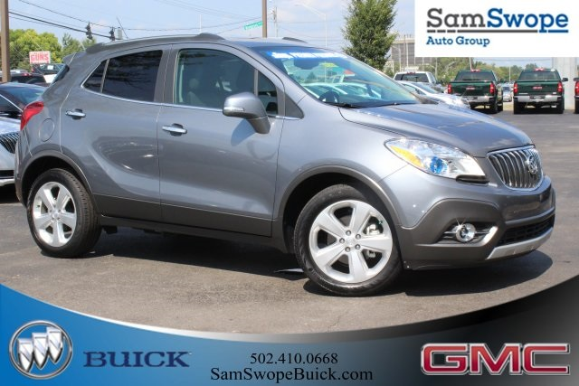 used buick encore for sale louisville ky cargurus. Black Bedroom Furniture Sets. Home Design Ideas