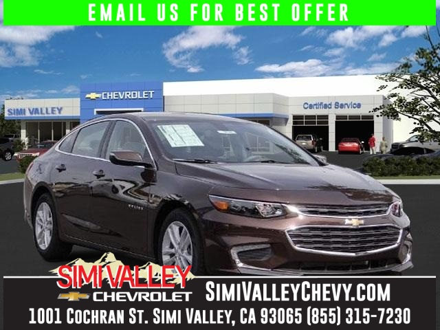 2016 Chevrolet Malibu 1LT Brown Chevrolet FEVER Call ASAP NEW ARRIVAL  This charming 2016 Ch