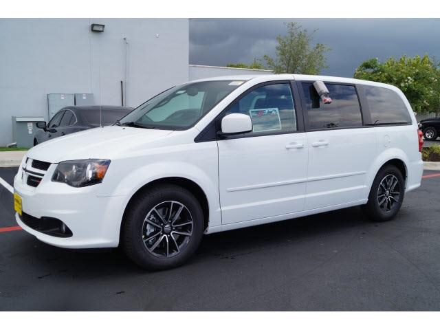 2015 Dodge Grand Caravan RT White Price includes 500 - Southwest Chrysler Capital 2015 Bonus C