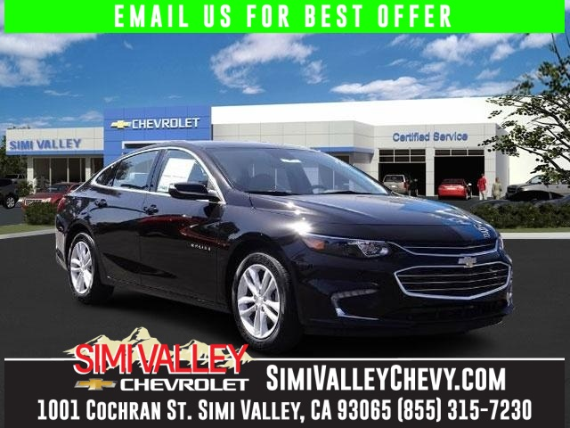 2016 Chevrolet Malibu 1LT Black Turbo Chevrolet FEVER NEW ARRIVAL  Chevrolet has outdone its